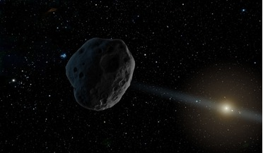 2016 WF9, asteroids, C/2016 U1 NEOWISE, comet, NEOWISE