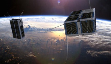 artificial intelligence, CubeSat, Earth Observation, FSSCat mission, PhiSat