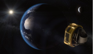Atmospheric Remote‐sensing Infrared Exoplanet Large‐survey (ARIEL) mission, ESA, ESA's Cosmic Vision, exoplanet, exoplanet atmospheres