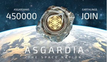 Asgardia, CAPS, Kiran Krishnan Nair, Space Nation