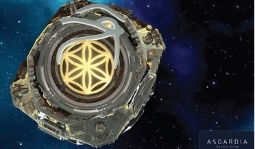 Asgardia, Ashurbeyli, press release, Space Nation