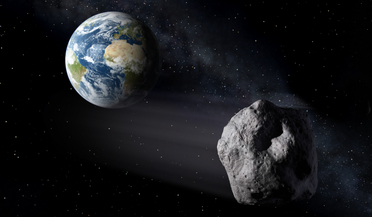 2019 PDC, 2019 Planetary Defence Conference, Asteroid impact, Near Earth Asteroid