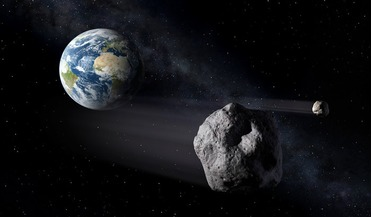 'Oumuamua, Asteroid Day, Double Asteroid Redirection Test (DART), Near Earth Asteroid, Tunguska
