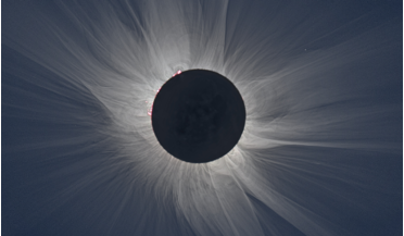 ESA, path of totality, Proba-3, Sun's corona, total solar eclipse