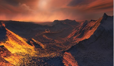 Barnard's Star, Barnard's star b, CARMENES (Calar Alto high-Resolution search for M dwarfs with Exoearths with Near-infrared and optical Échelle Spectrographs​), High Accuracy Radial velocity Planet Searcher (HARPS), Red Dot project