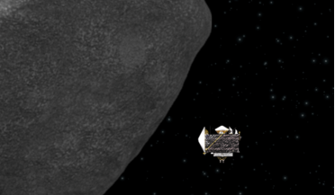 B-type asteroid, Bennu, OSIRIS-REx, OSIRIS-REx Sample Return Capsule (SRC), Touch-And-Go Sample Acquisition Mechanism (TAGSAM)
