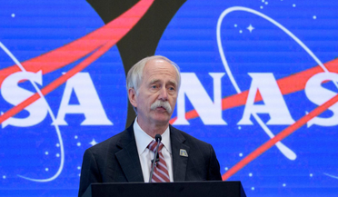 Bill Gerstenmaier, Moon 2024, moon exploration, NASA