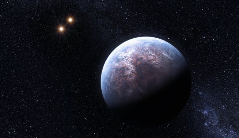 five binary star systems potentially suitable for life identified by researchers