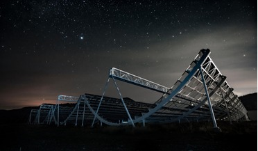 Canadian Hydrogen Intensity Mapping Experiment (CHIME), Fast Radio Burst, Five-hundred meter Aperture Spherical Telescope (FAST), Lorimer burst, Survey for Tran­sient Astronomical Radio Emission 2 (STARE2)