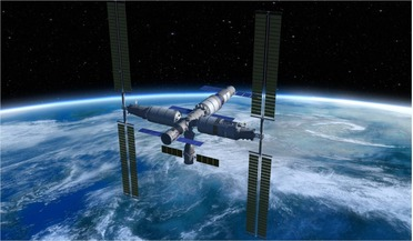 China Space Station, China's Manned Space Agency (CMSA), The United Nations Office for Outer Space Affairs (UNOOSA)