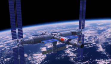 China Manned Space Agency (CMSA), Chinese space station, Indian Space Research Organisation (ISRO), Indian Space Station, The United Nations Office for Outer Space Affairs (UNOOSA)