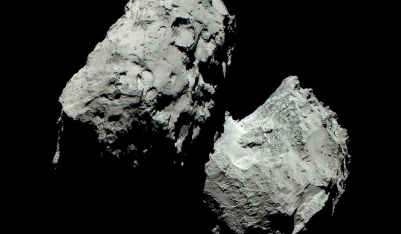 Researchers discover solid phosphorus in comet 67P - ROOM Space Journal
