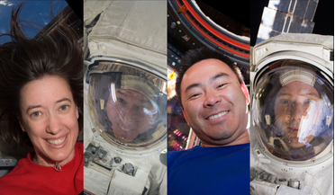 Crew-2, International Space Station, NASA Commercial Crew Program, SpaceX