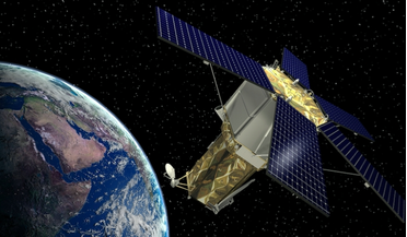 Australia, DAP, DigitalGlobe, Direct Access Program