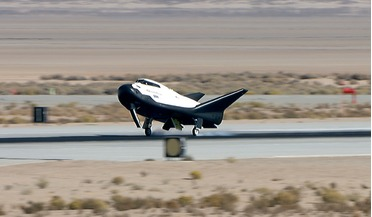 Dream Chaser, Dream Chaser Space System, milestone 4B, NASA's Commercial Crew Integrated Capability (CCiCAP) program, Sierra Nevada Corporation (SNC)