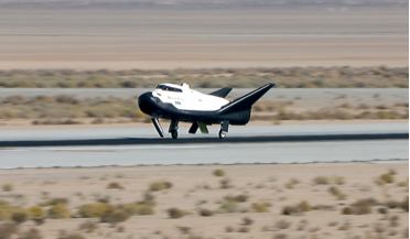 Dream Chaser, NASA, Sierra Nevada Corporation (SNC)