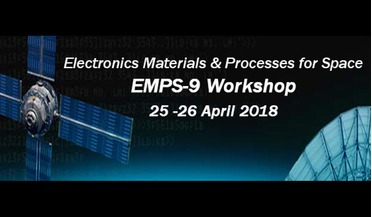 Electronics Materials & Processes for Space, European Space Agency, Swiss Welding Institute (SWI), University of Portsmouth School of Engineering