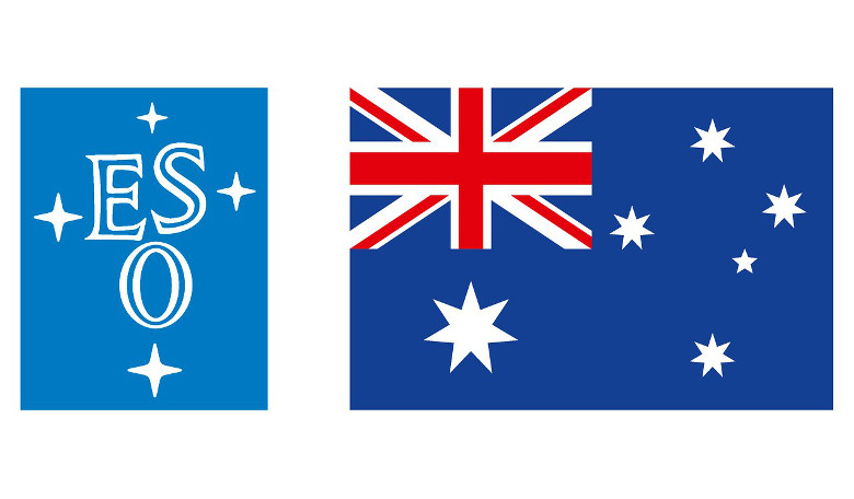 ESO and Australia start strategic partnership discussions. Image: ESO
