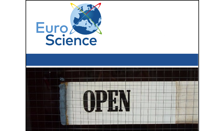 Open Letter on recent developments in science in the US. Image: EuroScience
