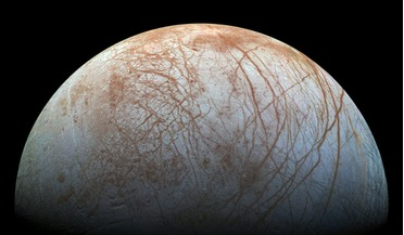 Europa, Europa Clipper, Galileo space mission, JUICE mission, Water vapour plumes