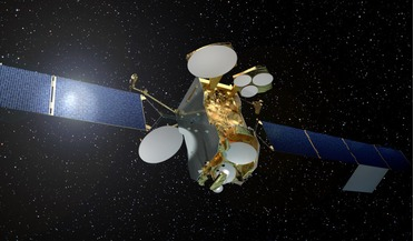 Advanced Research in Telecommunications Systems (ARTES) programme, Airbus, electric orbit raising (EOR), Eurostar E3000, Eutelsat 172B