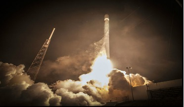 ABS, eutelsat, Falcon 9, SpaceX