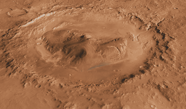Brines on Mars may not be habitable