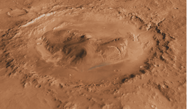 brines, Life on Mars, Mars Weather Research and Forecasting (MarsWRF) general circulation model (GCM), Planetary Protection policies, Special Regions