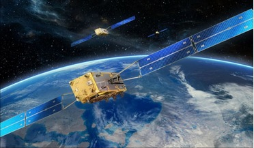 Galileo satellite program, Royal Air Force, UK Defence Space Conference