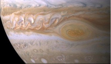 Boston University, Center for Space Physics, exoplanet, Great Red Spot, Jupiter
