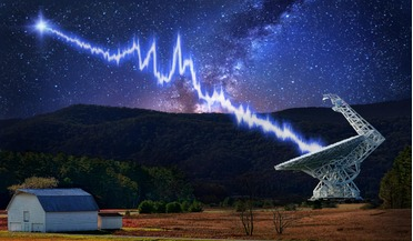 Breakthrough Initiatives, Green Bank Telescope, Parkes,  New South Wales, SETI, University of Manchester