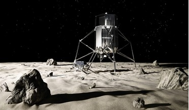 Google Lunar XPRIZE, HAKUTO-R, ispace, moon exploration, SpaceX