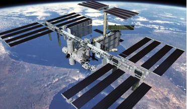 NASA, ISS, International Space Station