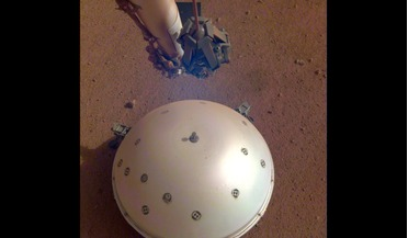 InSight seismometer (SEIS), Marsquakes, NASA InSight mission