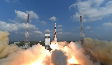 Indian Space Research Organisation (ISRO), Polar Satellite Launch Vehicle, PSLV-C37, Satish Dhawan Space Centre SHAR