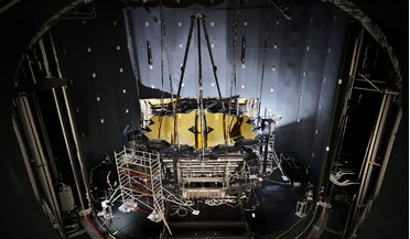 big bang, Harris Corporation, infrared wavelengths, planet-forming system, The James Webb Space Telescope (JWST)