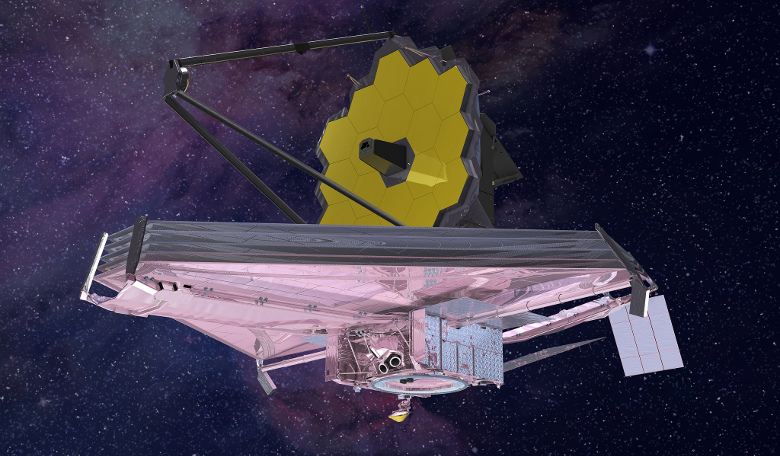 NASA's James Webb Space Telescope is getting very expensive