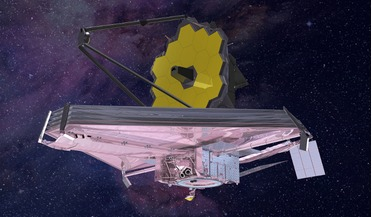 Hubble Space Telescope, Integrated Science Instrument Module (ISIM), Kapton, Optical Telescope Element (OTE), The James Webb Space Telescope (JWST)