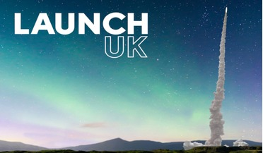 LaunchUK, National Oceanic and Atmospheric Administration (NOAA), Spaceport Cornwall, UK Space Agency, Virgin Orbit