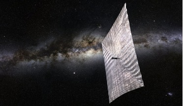 Ikaros, JAXA, LightSail-2, The Planetary Society, Voyager spacecraft
