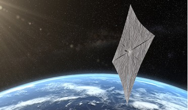 Carl Sagan, LightSail-2, Prox-1, STP-2 mission, The Planetary Society