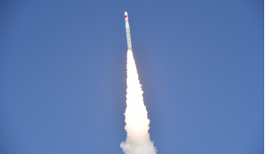 China Academy of Launch Vehicle Technology, Long March 11, solid fuel propellant, Wind catchers