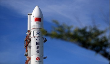 Chang'e 5, Long March 2F, Long March 5, Tiangong-2, Wenchang Space Launch Centre