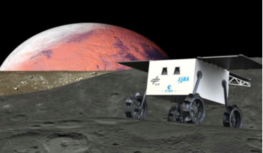 CNES, DLR, Japanese Aerospace Exploration Agency, Martian Moons eXploration (MMX), Mobile Asteroid Surface Scout (MASCOT)
