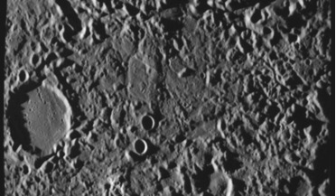 BepiColombo, Mariner 10, Mercury, NASA's MErcury Surface,  Space ENvironment,  GEochemistry,  and Ranging (MESSENGER) spacecraft, volatiles