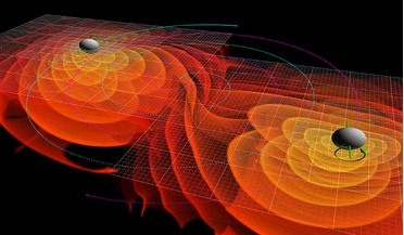 black-hole information paradox, echos in gravitational waves, LIGO, Theory of general relativity, 'No Hair Theorem'