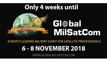 Global MilSatCom conference