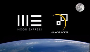 International Space Station, Ixion, Moon Express, NanoRacks