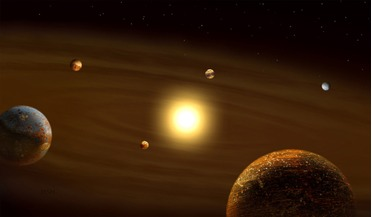 EPIC 210965800, Kepler K2 mission, Kepler mission, Multi-planet system, NASA's Transiting Exoplanet Survey Satellite (TESS)