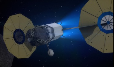 ARM, Asteroid Direct Mission, KDP-B, NASA